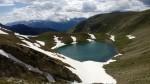 Lacs de Lauzet