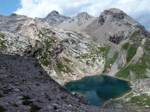 Lac Blanc Gd Galibier
